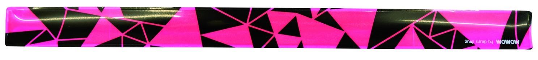WOWOW Snap Wrap Urban Schnapparmband | pink