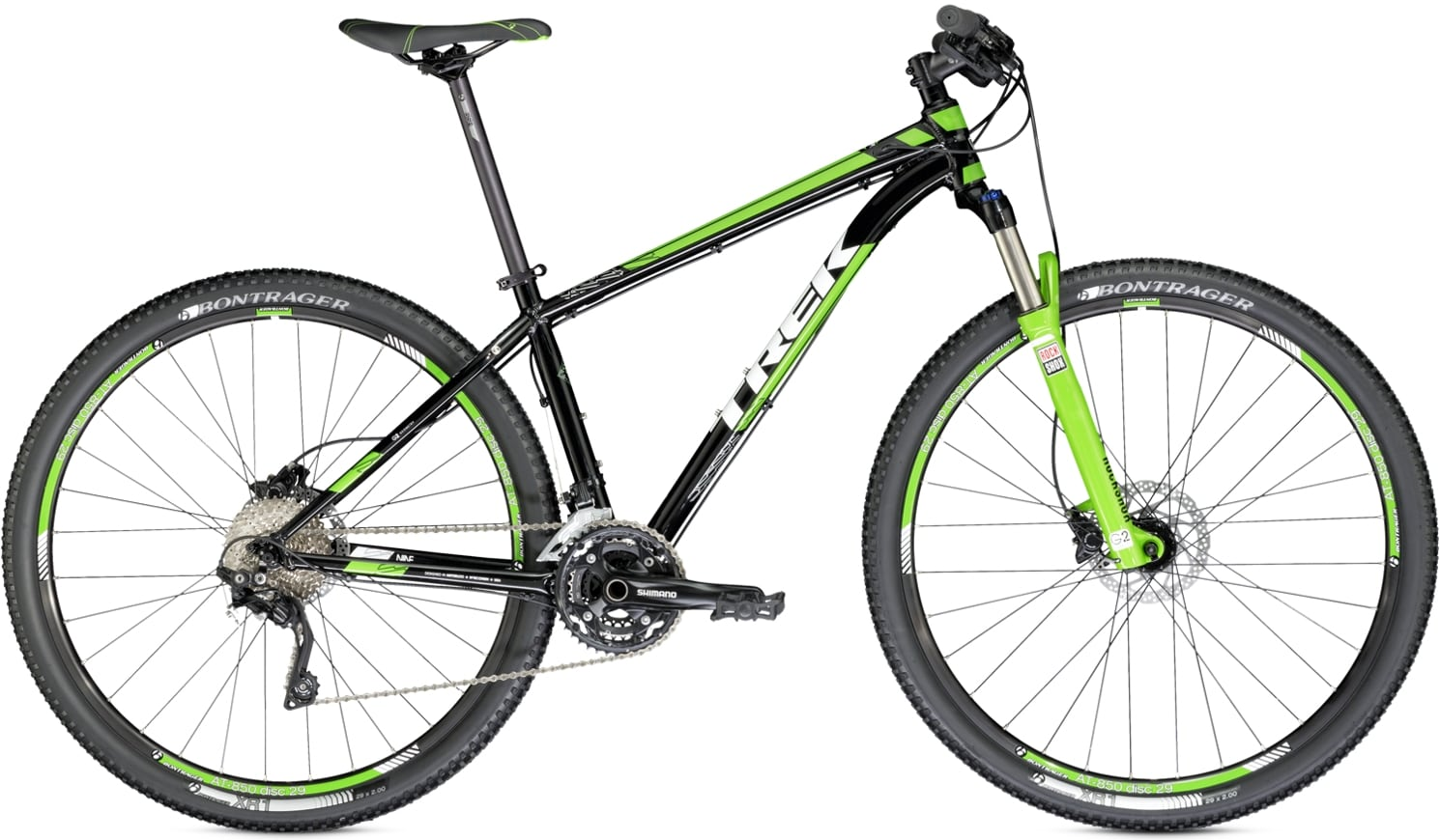 Trek X Caliber 9 Markenräder Zubehör Günstig Kaufen Lucky Bike