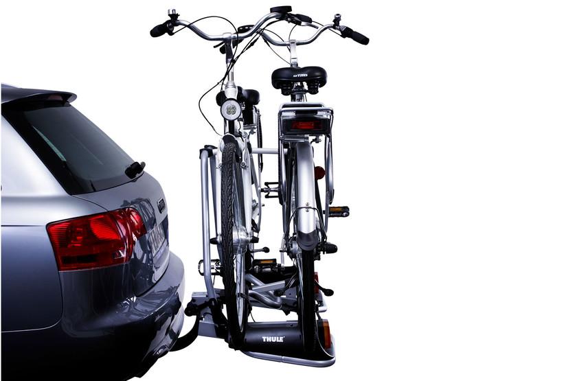 thule europower hecktr ger jetzt bestellen fahrr der bis. Black Bedroom Furniture Sets. Home Design Ideas