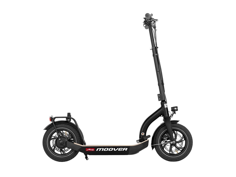 metz moover e scooter schwarz markenr der zubeh r. Black Bedroom Furniture Sets. Home Design Ideas