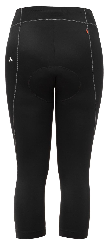 vaude active 3 4 pants women 40 schwarz jetzt. Black Bedroom Furniture Sets. Home Design Ideas