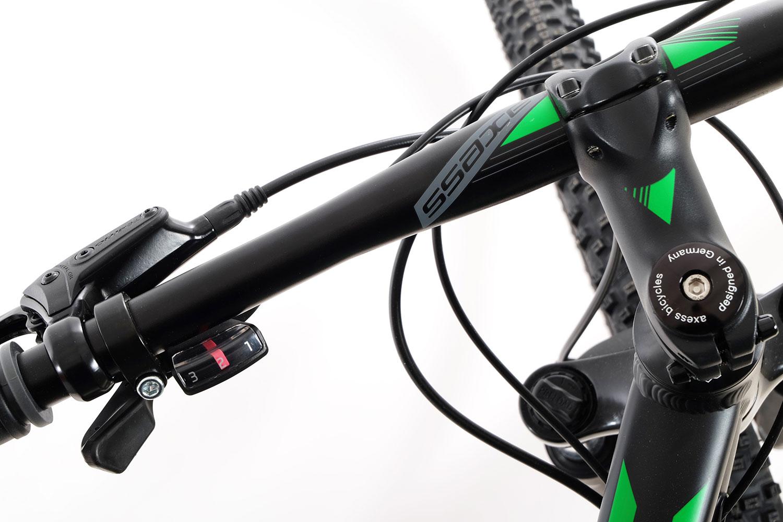 Axess Brash 2018 | ▷ jetzt bestellen ▷ Fahrräder bis zu -45% Rabatt