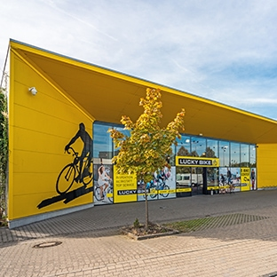 LUCKY BIKE Münster Nord