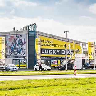LUCKY BIKE Osnabrück