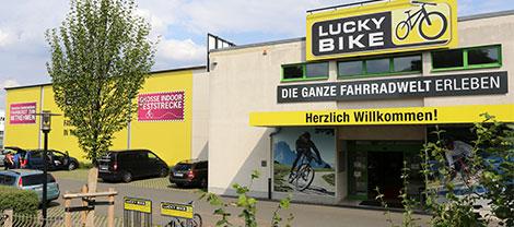 Lucky Bike Erfurt