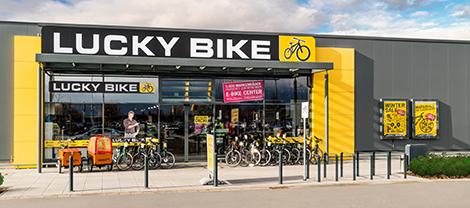 standortfinder markenr der zubeh r g nstig kaufen lucky bike. Black Bedroom Furniture Sets. Home Design Ideas