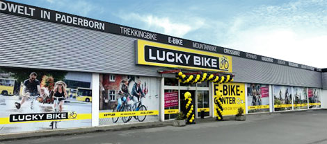 Lucky Bike Paderborn