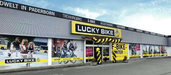 Lucky Bike Paderborn