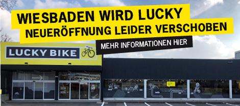 Lucky Bike Wiesbaden