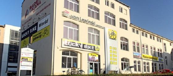 Lucky Bike Leipzig