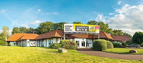 Lucky Bike Bielefeld