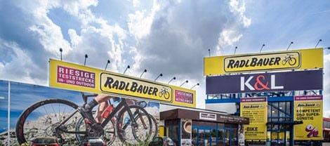 Radlbauer Ergolding/Landshut