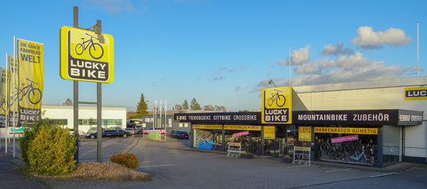 Lucky Bike Mönchengladbach