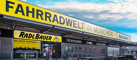 Radlbauer München Nord