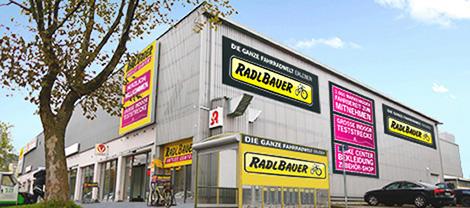 RADLBAUER München West