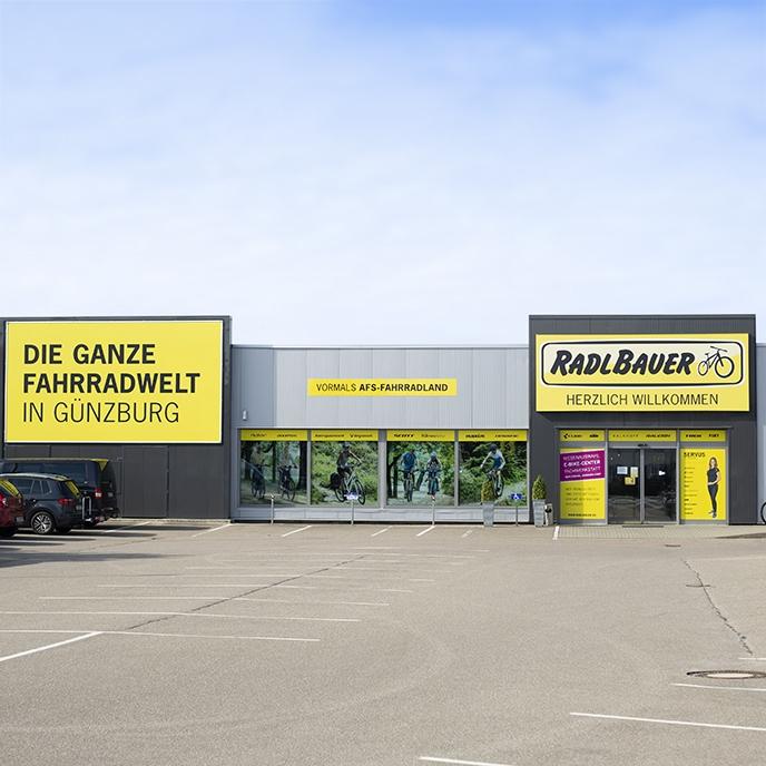 RADLBAUER Günzburg