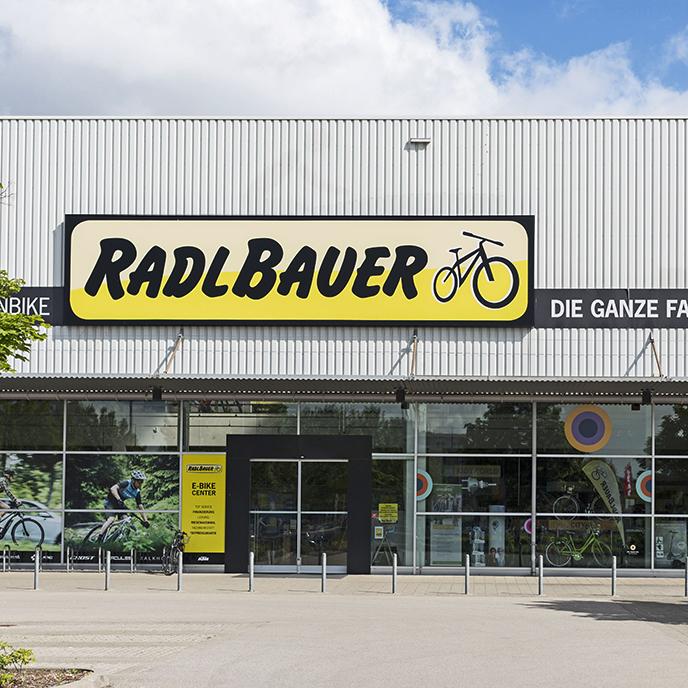 RADLBAUER Ulm