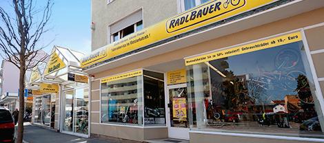 Radlbauer Rosenheim