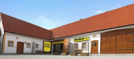 RADLBAUER Steindorf