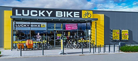 Lucky Bike Würzburg
