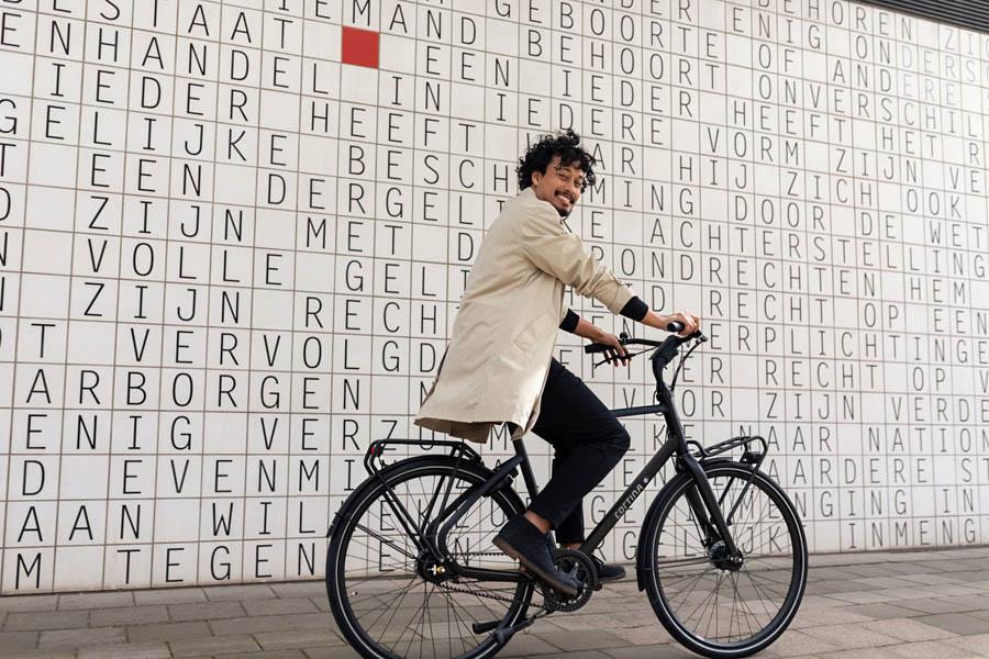 Cortina Fahrräder