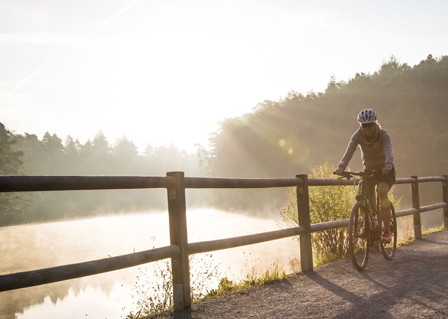 Damen MTB online kaufen - im Lucky Bike Online-Shop