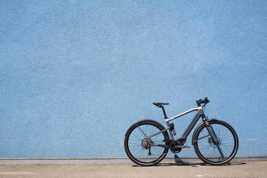 E-Bikes von Scott Bikes günstig online kaufen