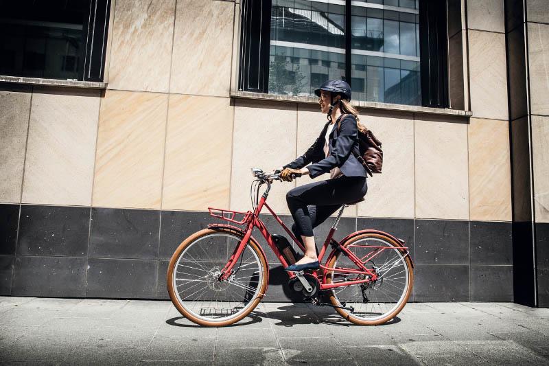 E-Citybikes E-Bikes und S-Pedelecs von Diamant mit Power von Bosch günstig online kaufen