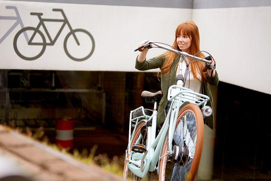E-Lastenrad für die Stadt - Bei Lucky Bike im Online-Shop eines von vielen E-Lastenfahrrädern kaufen