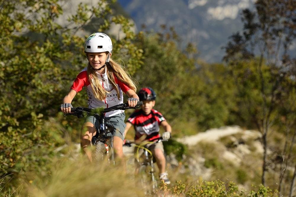 Eightshot - Kindermountainbikes - MTBs für Kinder und Jugendliche - bald bei Lucky Bike und Radlbauer
