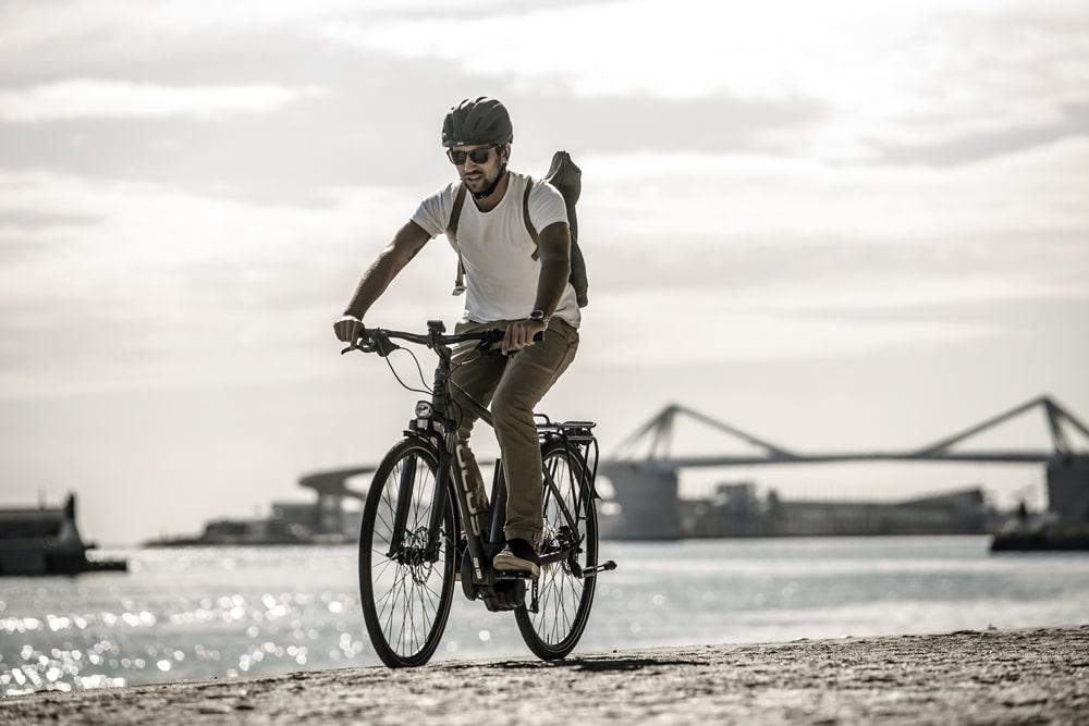 Ein Fahrrad von Focus Bikes günstig online kaufen
