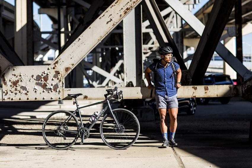Sportliche Trekbikes perfekt für den Alltag - Urbanbikes