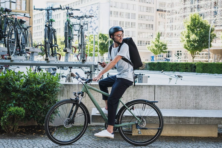 Fahrrad Kalkhoff - Kalkhoff Bikes günstig online kaufen