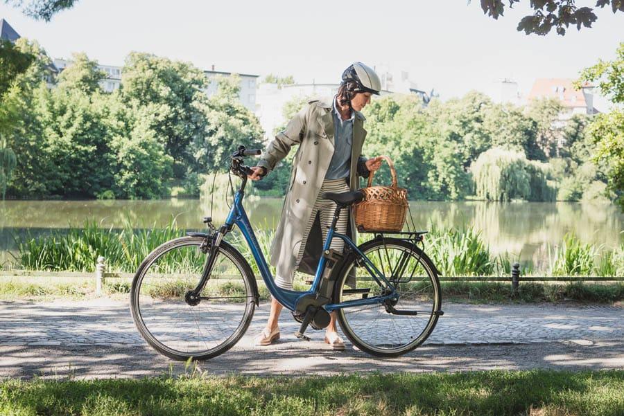 Fahrrad Kalkhoff - Kalkhoff E-Bikes günstig online kaufen bei Lucky Bike und Radlbauer
