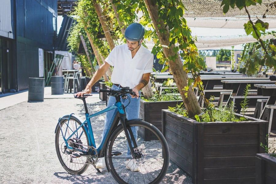 Fahrrad Kalkhoff - Kalkhoff E-Bikes günstig online kaufen