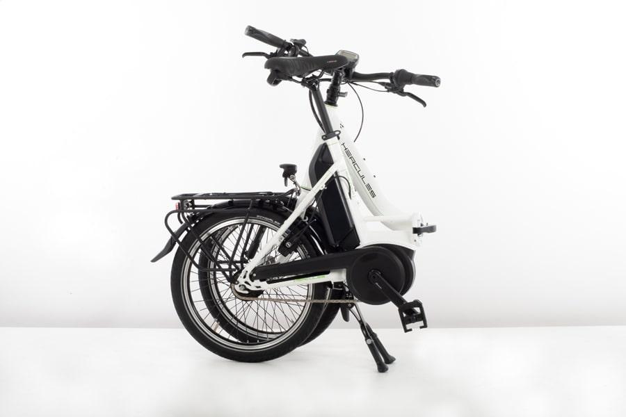 Falträder mit Elektroantrieb jetzt bei Lucky Bike im Online-Shop kaufen