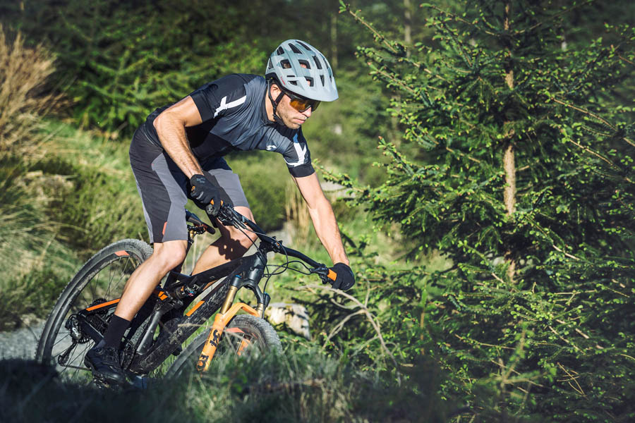Fully MTB - Fullsuspension Mountainbike online kaufen bei Lucky Bike - Cube