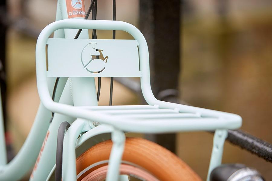 Gazelle E-Lastenrad für die Stadt - Bei Lucky Bike im Online-Shop eines von vielen E-Lastenfahrrädern kaufen