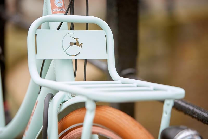 Gazelle Fahrräder mit Liebe zum Detail bei Lucky Bike und Radlbauer im Online-Shop!