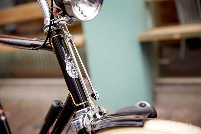 Das klassische Hollandrad jetzt bei Lucky Bike kaufen. Das Gazelle Tour Populaire