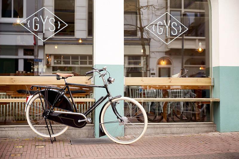 Das perfekte Hollandrad jetzt bei Lucky-Bike.de kaufen. Das Gazelle Tour Populaire