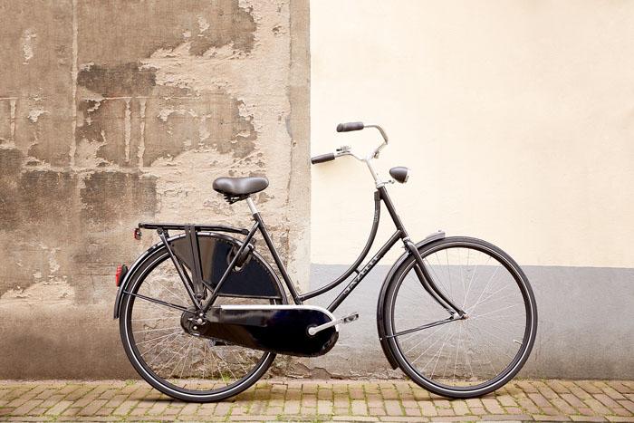 Hollandräder stehen für Stil und Lebensgefühl. Bei Lucky Bike im Online-Shop kaufen