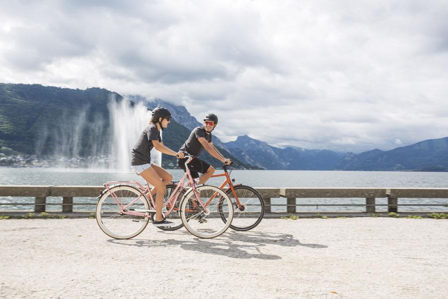 KTM Trekkingbikes - Kaufen Sie Ihr KTM Fahrrad online bei Lucky Bike und Radlbauer
