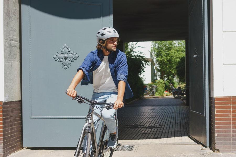 Kaufen Sie Ihr Citybike bei Lucky Bike und Radlbauer im Online-Shop