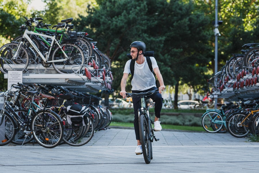 Kaufen Sie Ihr Citybike von Kalkhoff und vielen anderen Top-Marken bei Lucky Bike und Radlbauer im Online-Shop