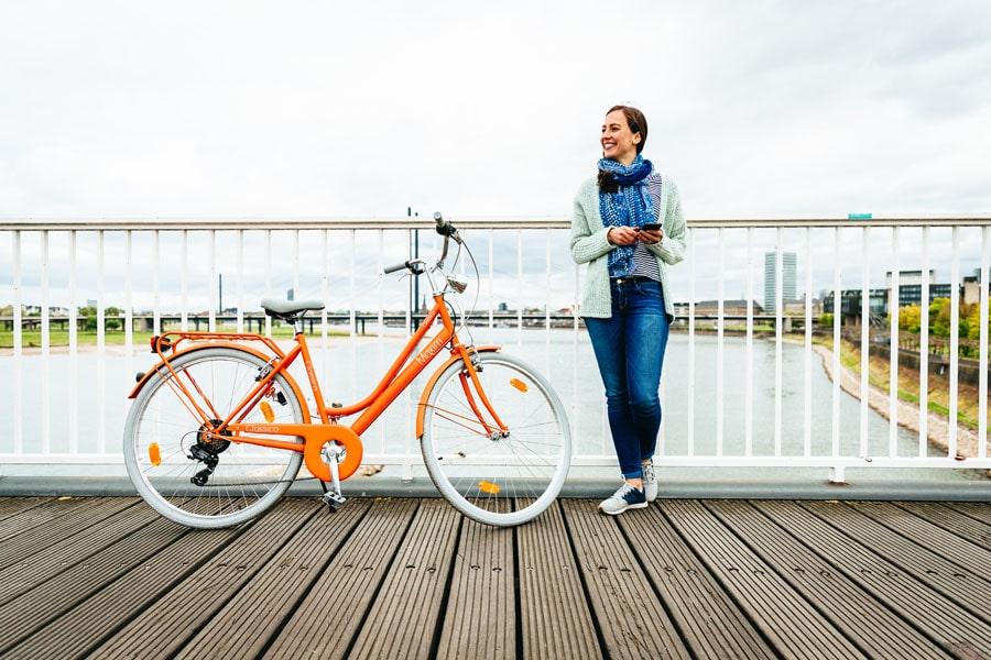 Kaufen Sie Ihr Citybike von Maxim und vielen anderen Top-Marken online bei Lucky Bike und Radlbauer im Online-Shop