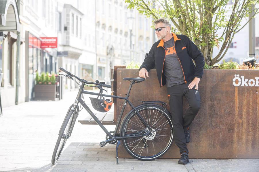 Kaufen Sie Ihr KTM Fahrrad online bei Lucky Bike und Radlbauer