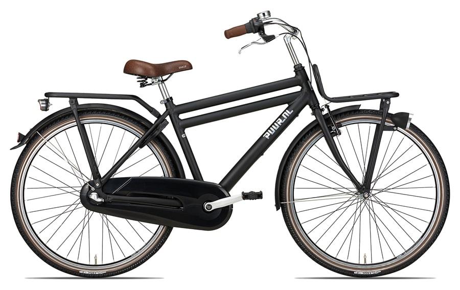 Lastenrad Gazelle Puur NL bei Lucky Bike im Online-Shop kaufen