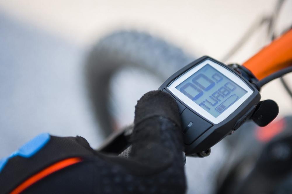 E-MTB mit Bosch Purion Display und Bosch Antrieb zu Top-Preisen bei Lucky Bike kaufen
