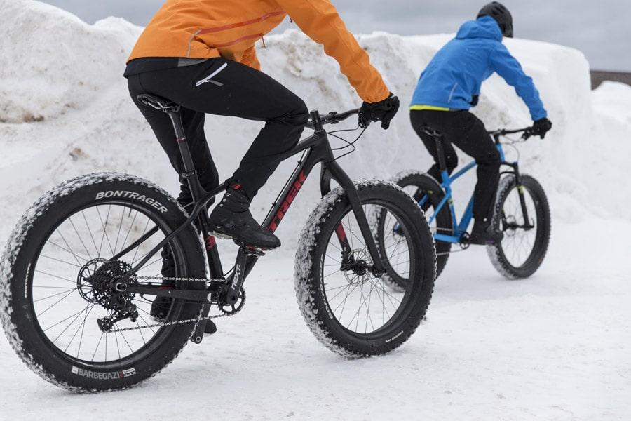 Mountainbike bei Lucky Bike im Online-Shop kaufen - Mountainbikes für Herren und Damen - Fatbikes